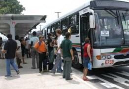 Frota de ônibus terá operação especial neste domingo de eleição