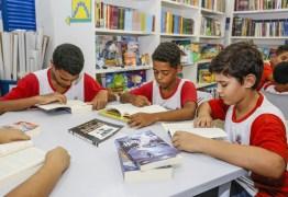 João Pessoa atinge metas do Ideb e supera notas das escolas públicas da Paraíba