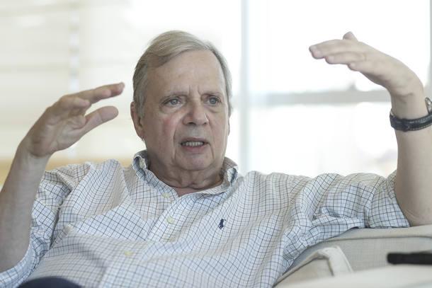 1536815834802 - 'Nosso grande erro foi ter entrado no governo Temer', diz ex-presidente do PSDB