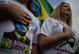 Ex-mulher afirmou ter sofrido ameaça de morte de Bolsonaro, diz Itamaraty