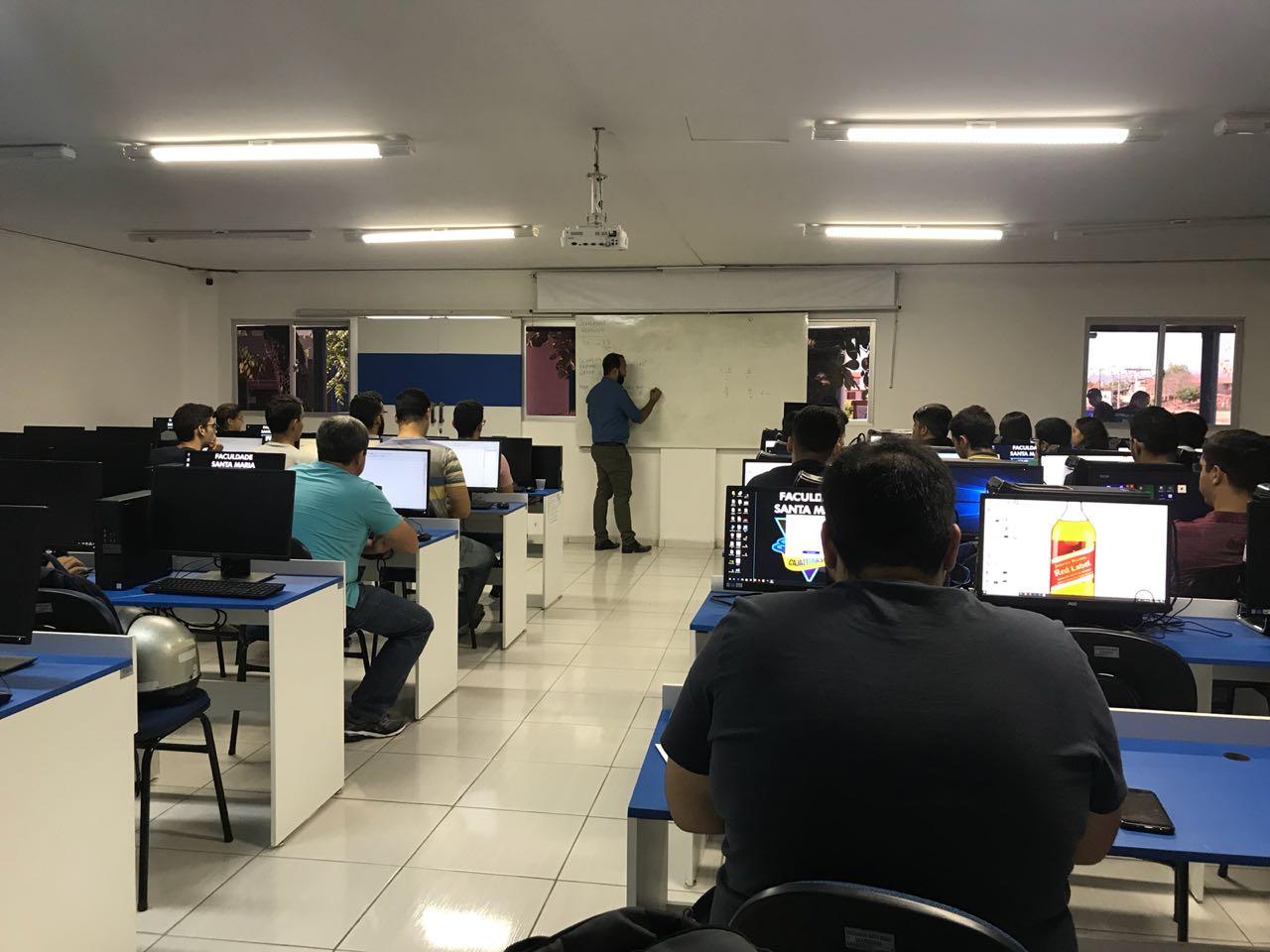 1a88acbf 54e3 4b69 9433 1a53ce51af8c - Estudantes participam da primeira Semana de Integração de Engenharia Civil da FSM em Cajazeiras