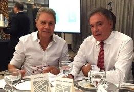 Suplente de Alvaro Dias no Senado, se entrega no Paraná Suspeito de fraudes no Estado