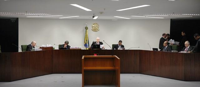 2turma - FALTA DE PROVAS? STF absolve Renan Calheiros no caso Mônica Veloso