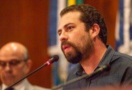 """""""Relação PT e MDB é caso de divã"""", diz Boulos ao criticar Haddad e Lula"""