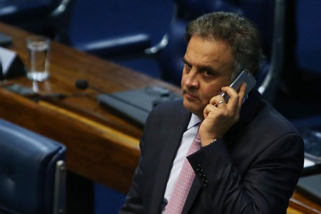 39740138 1024x682 - TUCANADA EM FESTA: MPF arquiva inquérito contra Aécio Neves no caso da CPMI dos Correios
