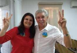 João Pinto é reeleito presidente da Associação Paraibana de Imprensa