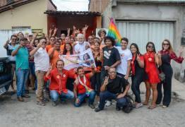 Cida Ramos recebe apoio de diversos segmentos do município de Cabedelo