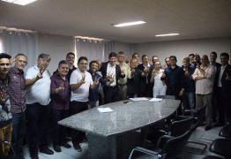 ELEIÇÃO NA FPF: Registro de chapa de Eduardo Araújo confirma tese de chapa única