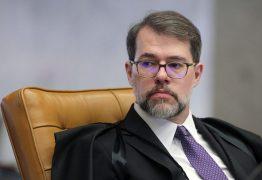 'Presidente eleito terá que jurar a constituição e garantir pluralidade política', afirma Dias Toffoli