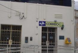 Dupla assalta agência dos Correios em Bananeiras e rouba arma de segurança – VEJA VÍDEO!