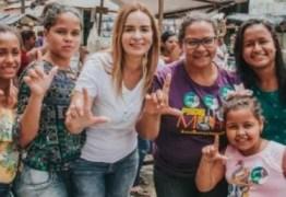 Daniella é a candidata que mais cresce na pesquisa do Ibope