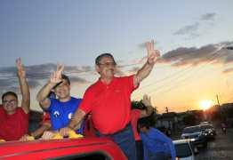 Zé Maranhão faz grande caravana de Juazeirinho a Picuí