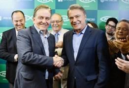 Álvaro Dias e Paulo Rabello visitarão a Paraíba esta semana