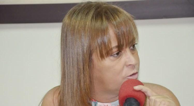 Amanda Patrício vereadora Nazarezinho - A pedido, vereadora de Nazarezinho será sepultada no quintal de casa