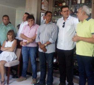 Amanda vereadora - A pedido, vereadora de Nazarezinho será sepultada no quintal de casa