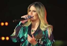 Marília Mendonça é processada e acusada de copiar música de dupla sertaneja