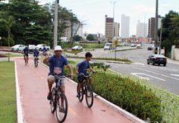 PMJP entrega Nova Beira Rio e Semob inicia campanha sobre compartilhamento de espaços