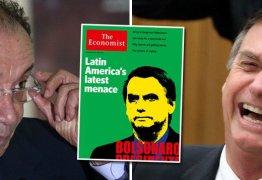 'ELE É A FAVOR DA DEMOCRACIA': Chanceler tucano declara apoio a Bolsonaro