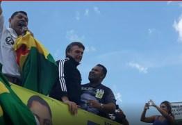 PGR pede a Bolsonaro para explicar declaração sobre 'fuzilar a petralhada'