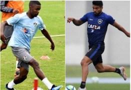 Botafogo e Fluminense estão entre os que pior finalizam no Brasileiro