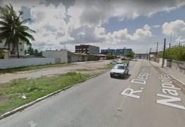 Policial militar é baleado ao tentar evitar assalto em João Pessoa