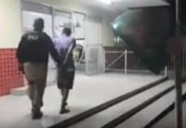 PRF prende fugitivo do PB-1 no Rio Grande do Norte – VEJA VÍDEO