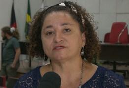 Rama Dantas se reúne com coordenação de campanha
