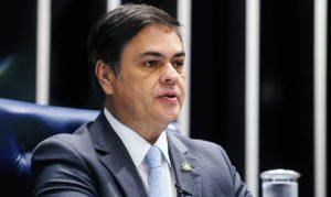 Cassio 300x179 300x179 - DINHEIRO VOADOR: ministra pede pauta para julgar inquérito contra o senador Cássio no STF