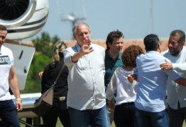 Ciro diz em Boa Vista que se eleito vai propor teto de R$ 5 mil para aposentadoria