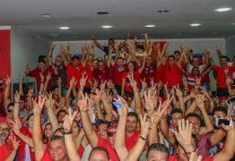 Zé Maranhão garante apoios a sua candidatura durante inauguração de comitê no Sertão