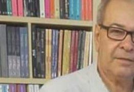 O jornalismo paraibano vive uma de suas piores crises, diz Gilson Souto Maior