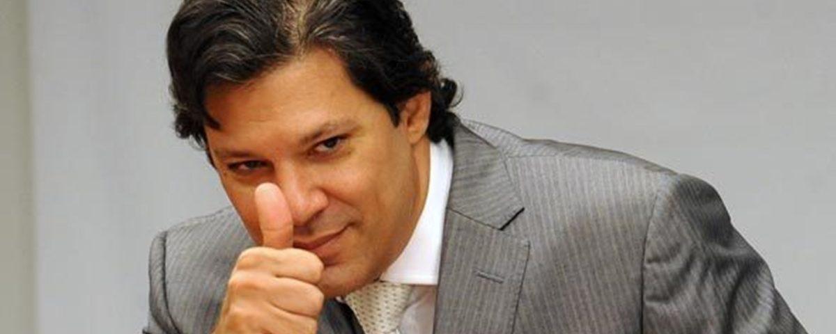 Haddad 1200x480 1 - PT, finalmente, rende-se às evidências e lança candidato ao Planalto