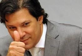 Haddad fala em 'possibilidade de diálogo' com PSDB depois das eleições