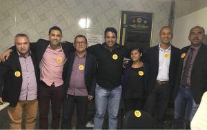 IMG 20180914 WA0083 300x189 - Presidente da Câmara consegue adesão de mais cinco vereadores de Santa Rita à candidatura de João