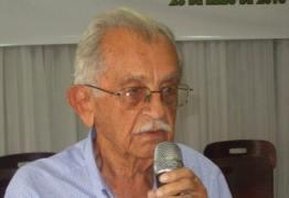 Faleceu aos 93 anos o ex-prefeito de Campina Grande, João Jerônimo