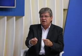 João Azevedo participa de Caravana das Mangabeiras