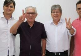 Ex-prefeito e lideranças políticas de Itaporanga aderem à candidatura de João Azevêdo