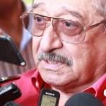 José Maranhão 1 - 'Nosso Zé continua lutando': Benjamim Maranhão agradece orações de paraibanos e desmente fake news