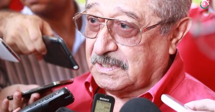 José Maranhão 2 - 'BEM COLOCADO': Imprensa nacional destaca possibilidade de Maranhão estar no 2º turno das eleições na Paraíba
