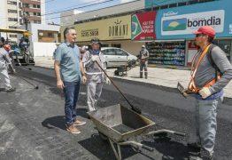 PMJP entrega Nova Beira Rio e Semob inicia campanha sobre compartilhamento de espaços e trânsito seguro