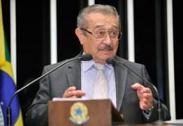 Confira agenda de José Maranhão para esta segunda-feira
