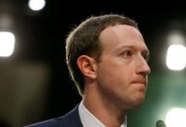 Falha de segurança no Facebook atinge 50 milhões de usuários