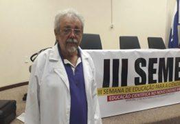 Se eleito, Nivaldo Mangueira promete mudanças na Reforma da Previdência
