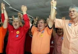 Ricardo pede voto conjunto para Veneziano e para Luiz Couto