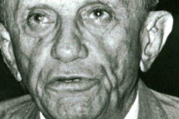 """Ruy Carneiro: """"um homem que acreditava na força do povo"""""""