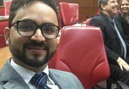 Vereador da base Ricardista declara voto para Ciro Gomes