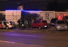MOTEL E 'BOCA DE FUMO': Polícia Militar realiza batida e dois suspeitos são mortos durante tiroteio