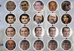 RADIOGRAFIA DA POLÍTICA: Saiba quem são os principais cabos eleitorais de 2018 em Uiraúna