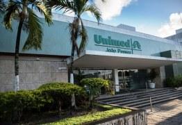 Unimed JP está na lista dos 50  maiores planos de saúde do Brasil
