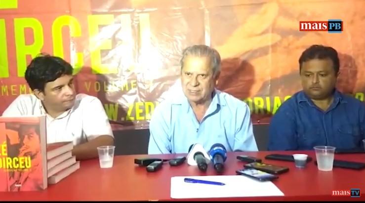 Untitled 10 - 'O PSDB deixou de ser um partido social democrata para cada vez mais ir para a direita', diz Zé Dirceu - VEJA VÍDEO!